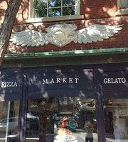 Itali-ah Market & Restaurant