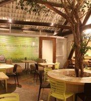 Pe de Acai - Restaurante Saudavel