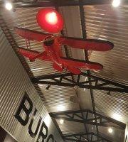 Hangar Hamburgueria e Açaí Pipa