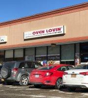 Oven Lovin Hero's & Pizza