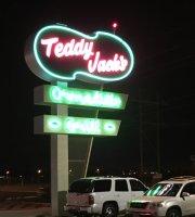 Teddy Jack's Armadillo Grill