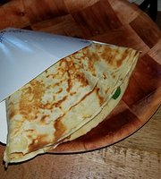 Creative Crepes
