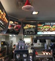 McDonald's Keleti