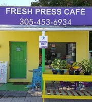 Fresh Press Cafe