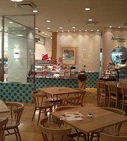 Afternoon Tea Tearoom, Hiroshima Fukuya Ekimae