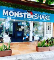 Monster Shake Malteadas