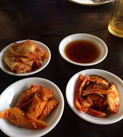 Seoul Kezina Restaurant