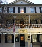 Hermitage Inn & Restaurant