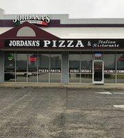Jordana's Pizzeria & Italian Ristorante