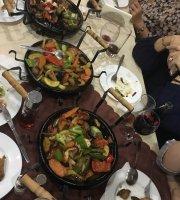 Restaurant Bor & Bar Shisharka