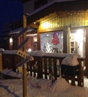 Le Slalom restaurant
