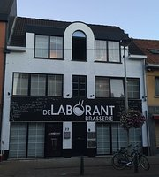 De Laborant Brasserie