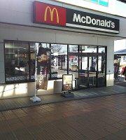 McDonald's Sanuki Ekimae