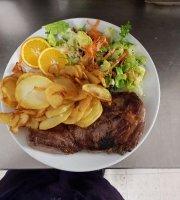 Restaurant de Le Chalet d'Etiolles