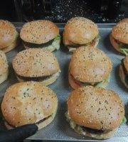 RundR Burger