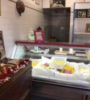 La Fiaschetteria di Pasta Serafino