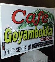 Cafe Goyambokka