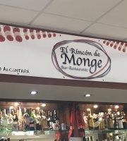 El Rincon del Monge