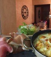 Restaurant La Croisee des Chemins