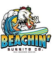 Beachin' Burrito