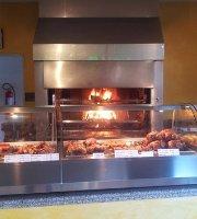 Il Genio del forno a legna
