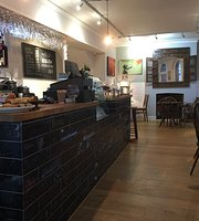 The Journey Cafe