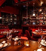 Restaurant -Bar- BurlesQue