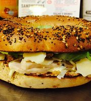 Oscar's Bagels and Sandwiches