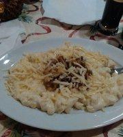 Restauracia Horec