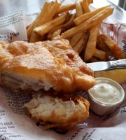 Tor's Fish & Chips