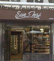 Pastelería San Jose