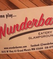 Wunderbar Eatery & Glampground