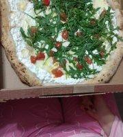 Pizzeria Ricomincio da 3