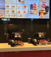 McDonald's Cafe