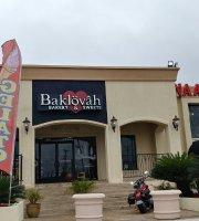 Baklovah Bakery & Sweets