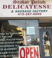 Seakor Polish Delicatessen