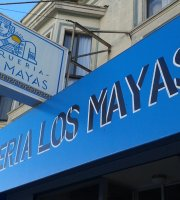Taqueria Los Mayas