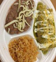 RJs Tacos & Burritos