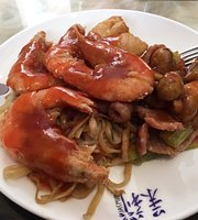 China-Restaurant Lee Lee Tan