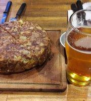 COVA Craft Beer