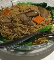 Xi Yan Seafood Restaurant