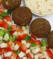 Falafel Sok San