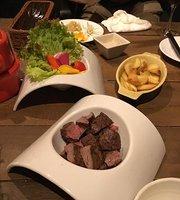 Meat Bal Italian Ferichitta Fushimi Hirokoji
