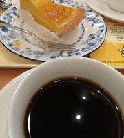 Doutor Coffee Frespo Higashi-Osaka