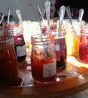 Jar Jam Preserves