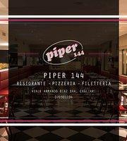 Piper 144