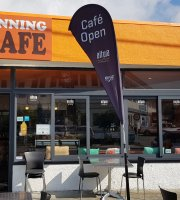 Canning Road Cafe