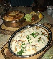 Mamikonyan Restaurant