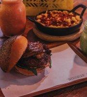 200 Gramos Burger Cicer