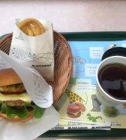 Mos Burger, Morinomiya